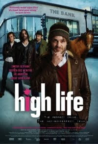 High Life der Film