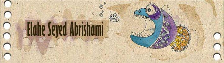 elahe abrishami