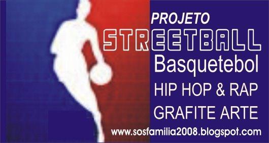 PROJETO STREETBALL