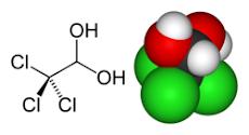 Hidrato de cloral