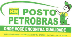 POSTO PETROBRÁS