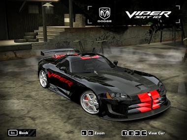 Dodge Viper on Dodge Viper Srt 10 Png