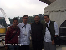 Corferia Colombia 2008