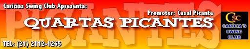 Festa Quartas Picantes