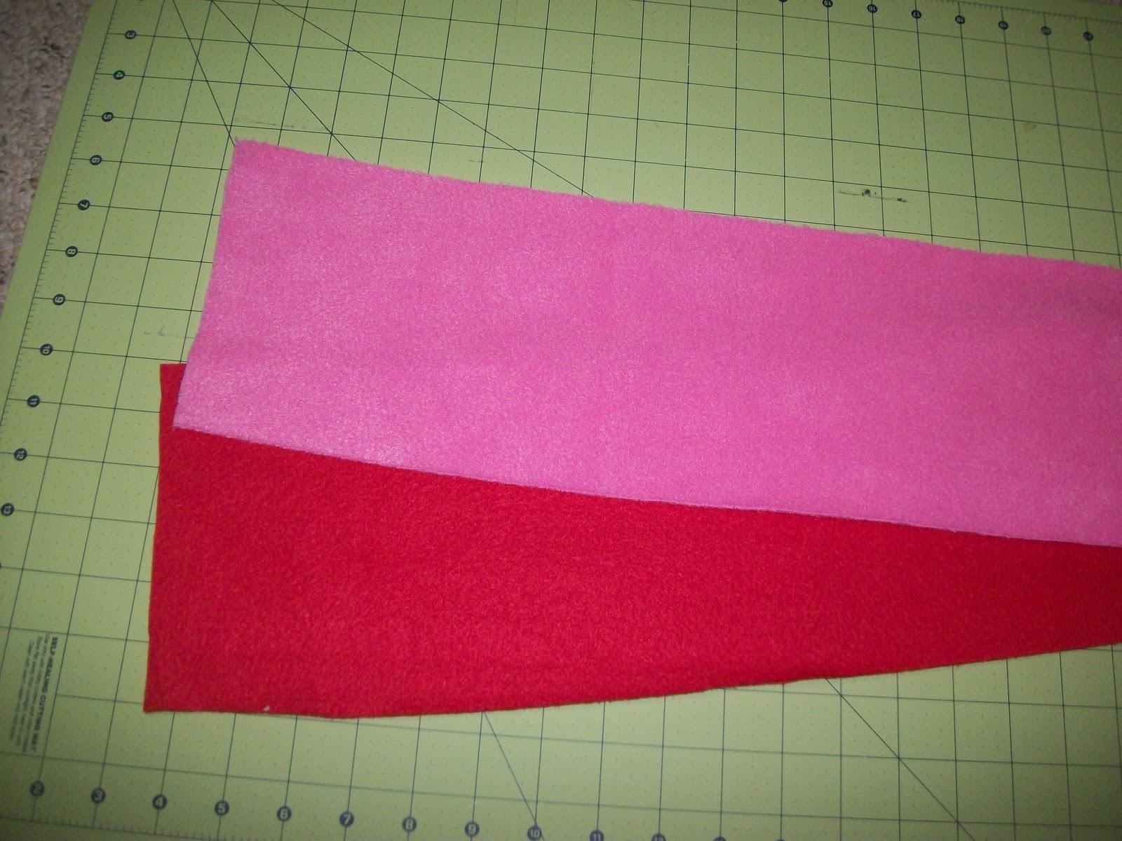 3 способа сделать шарф из флиса Шитье 79