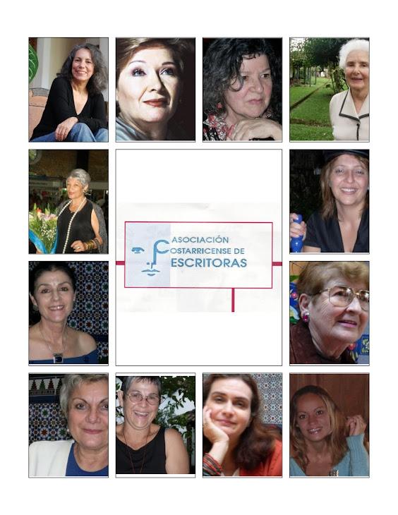 Asociación Costarricense de Escritoras
