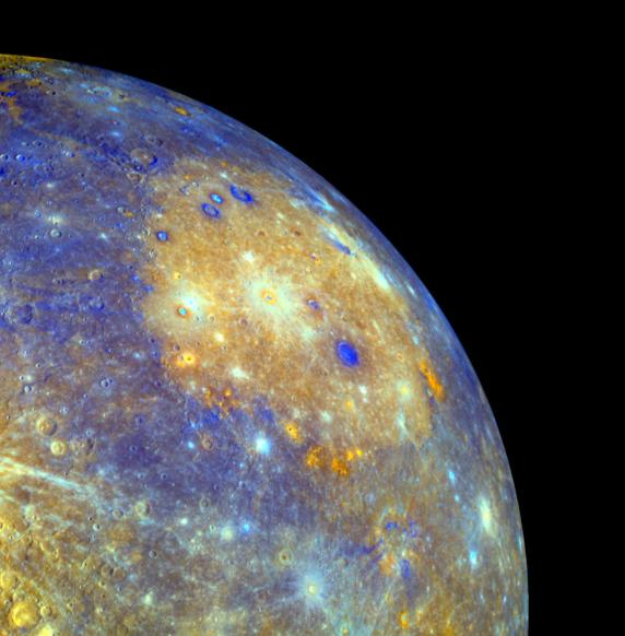 Cool Pics Of Mercury. Planets (MERCURY, VENUS