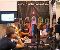BrettspielWelt v Essenu