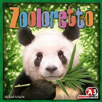 Zooloretto - krabice