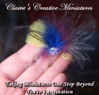 ✿•Creative Miniatures•✿