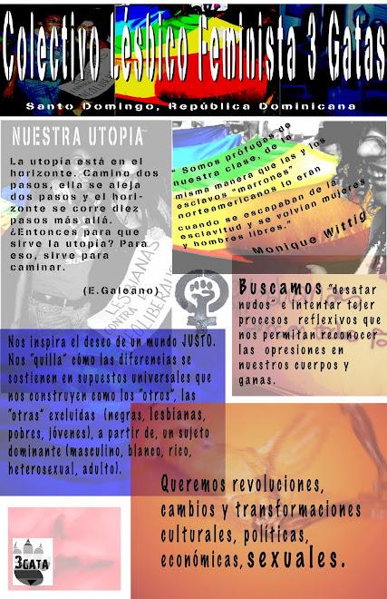 PRINCIPIOS / UTOPIAS / REBELDIAS