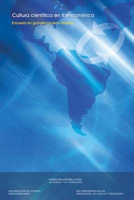 Cultura Científica en Iberoamérica