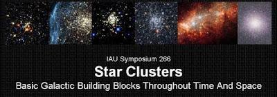 Simposio 266 IAU