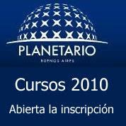 Cursos 2010