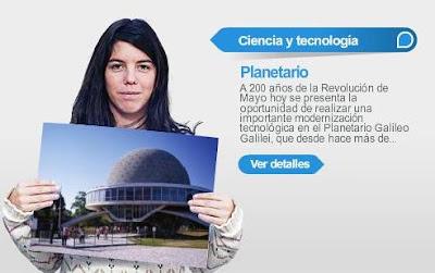 BsAs Planetario