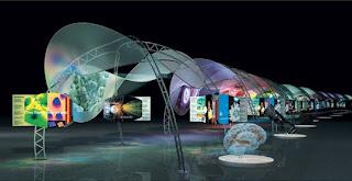 Tunel de la ciencia