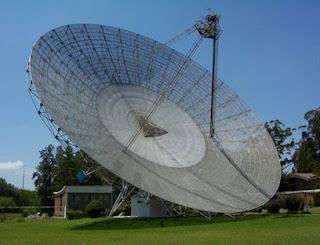 Antena IAR