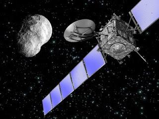 Nave Rosetta