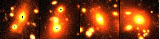 Grupo de galaxias 1 y 2