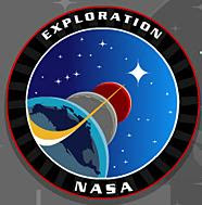 Logo Visión Exploración Espacial