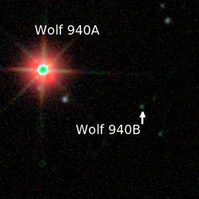 Wolf 940A y Wolf 940B