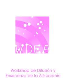 Logo WDEA2009