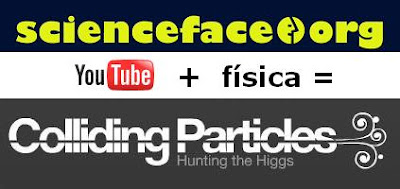 ScienceFace-Colliding Particles-YouTube