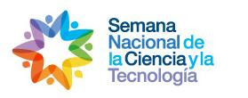 Logo VII Semana de la Ciencia y la técnica