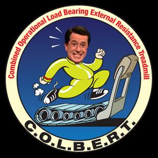 Logo de COLBERT