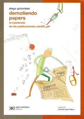 Demoliendo papers