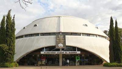 Planetario de Rosario