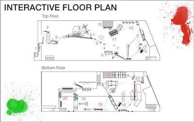 Plan interactivo
