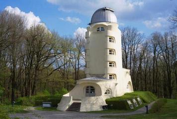 Torre de Einstein