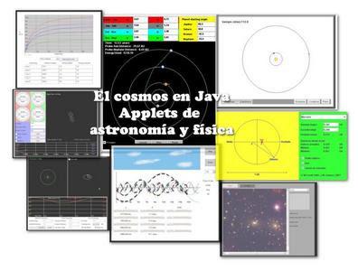 El cosmos en Java