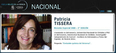 Tissera 2008