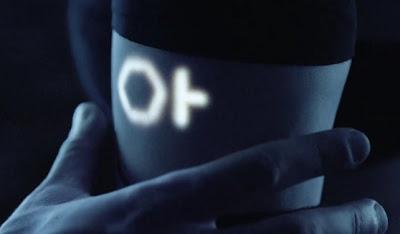 Símbolo Quorra