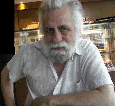 Eduardo Saguier