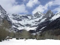 VALLE DE PINETA (Huesca)