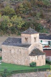 SANTA CRUZ DE LA SEROS (Huesca)