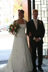 Trouwdag 26 september 2008