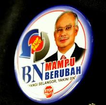 BN MAMPU BERBUAH