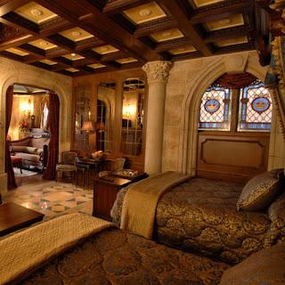 luxuary bedroom ideas
