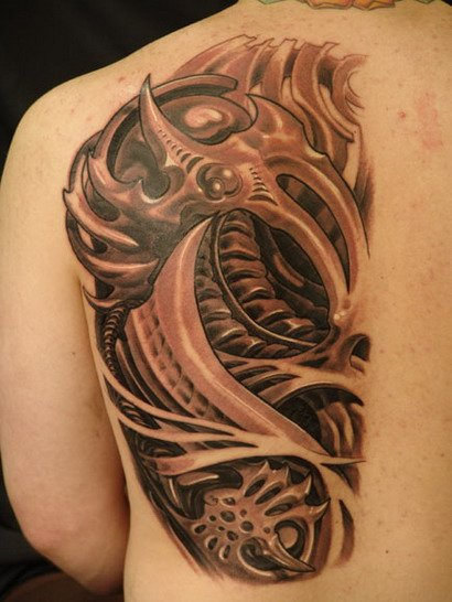 Amazing Gallery Maori Tribal Tattoos