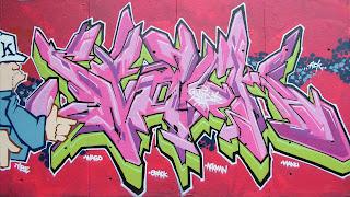 pink big cartoon buble letters,graffiti alphabet letters, pink buble graffiti,pink alphabet