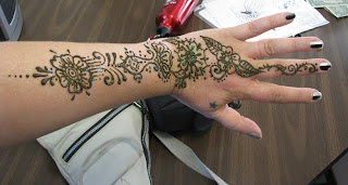 tribal hand tattoos, design tattoo style