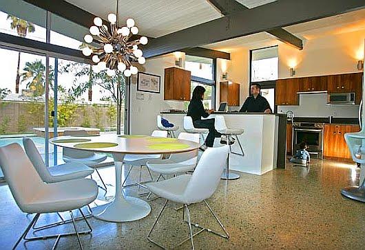 Wallpaper Design Style: Work Room Interior Design Ideas