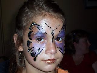 Tattoos of buterflies for girls