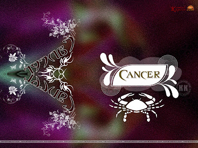 Cancer Sign Sign Ribbon cells Horoscope Symbol Tattoos Research Zodiac Sign Ribbon Tattoos