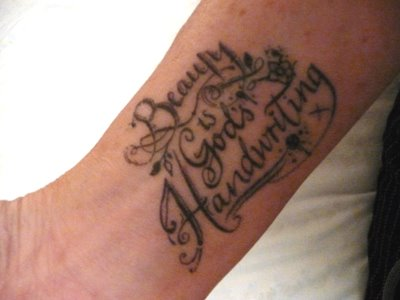 Inspirational Love Quotes  Tattoos on Inspirational Tattoo Quotes And Sayings Inspirational Tattoo Quotes