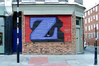 graffiti alphabet letters x